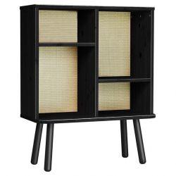 Cabinet Kyabi | Black