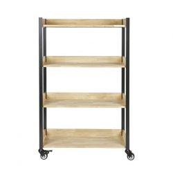 Huib Trolley | Oak