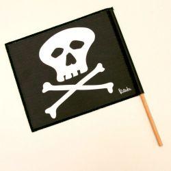 Kattuska Piraat Vlag