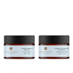 Geschenkset   Apothecary Limited Edition Perfect Daily Care