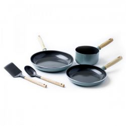 Ceramic Non-stick Cooking Set Mayflower | Set of 5