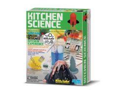 Kit de Sciences dans la Cuisine