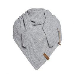 Schal Coco | Grau
