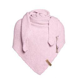 Schal Coco | Rosa