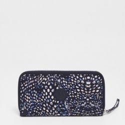 Brieftasche Alia | Weiß Blau