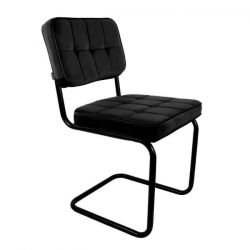 Dining Chair Ivy | Black