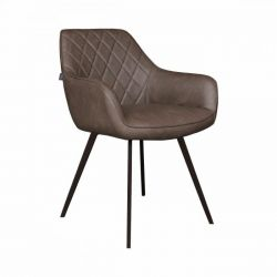 Dining Chair Karl | Brown
