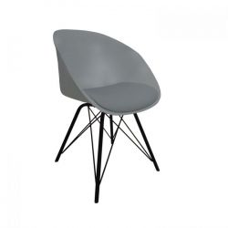 Dining Chair Jax | Grey