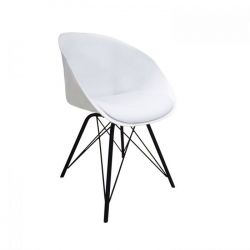 Dining Chair Jax | White