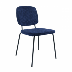 Dining Chair Jip | Blue