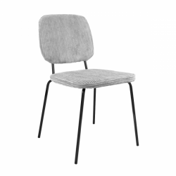 Dining Chair Jip | Grey