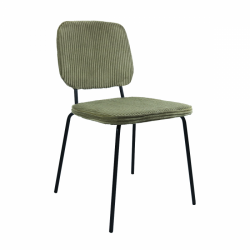 Dining Chair Jip | Green