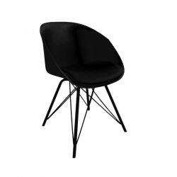 Dining Chair Jax | Black