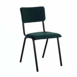 Chaise Cas | Vert Foncé