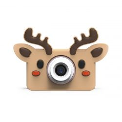 Digital Camera for Kids 24 MP | Deer