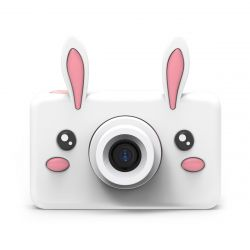 Digital Camera for Kids 24 MP | Rabbit