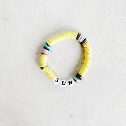 Armband Kinder | Sun
