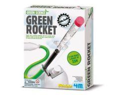 DIY-Kit: Bauen Sie Ihre eigene Rakete