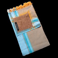Kikoy Towel | Gange
