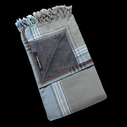 Kikoy Towel | Niger
