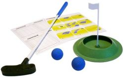 "Myminigolf ""Floppy Kids Set"""