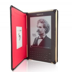 Dodocase Classic Rood voor Kindle Keyboard