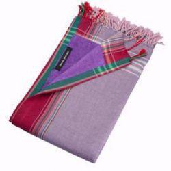 Kikoy Towel | Kir Cassis