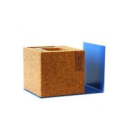 Organiser KIT | Blau