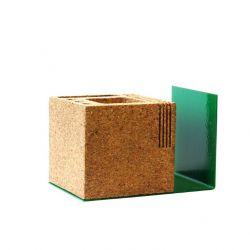 Organiser KIT | Grün