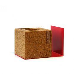 Organiser KIT | Rot