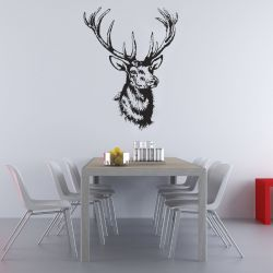 Kitsch Wall Sticker