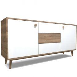 Low Cabinet Oak 01 | 3