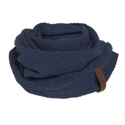 Infinity Scarf Coco | Jeans