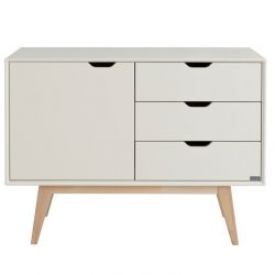 Chest of Drawers Kolo | White