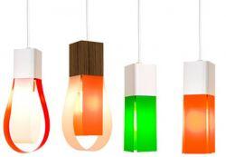 Korigami Lamp