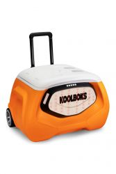 Smart Cooler Koolboks | Orange