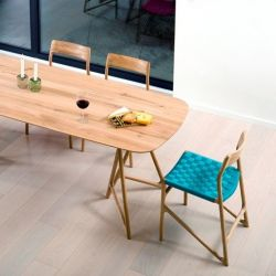Table Koza Oak