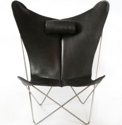 KS Chair Black