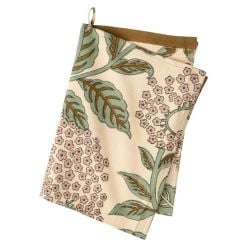 Kitchen Towel | Elderflower Thyme