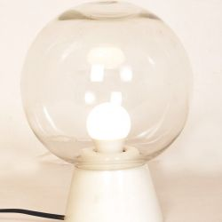 Lampe de Table Kuma | Blanc