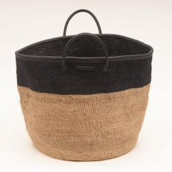 Laundry Basket Kundi