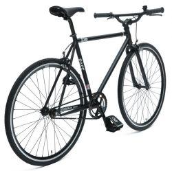 Chill Bikes   Base Black