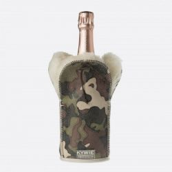 Durable Champagne coolers Of Wool | Camo