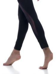 Sport Legging Yoga Crossfit | Schwarz