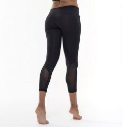 Sport Legging Portofino | Black