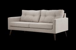 3-Sitzer-Sofa Biber | Beige