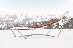 Seora Hammock Alpine + Stand
