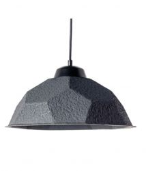 Pendant Lamp LA104NE | Black