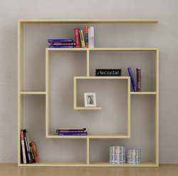 Labyrinth Library | Oak