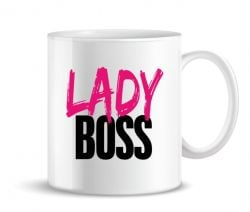 Becher | Lady Boss